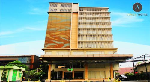 . Arch Hotel Bogor