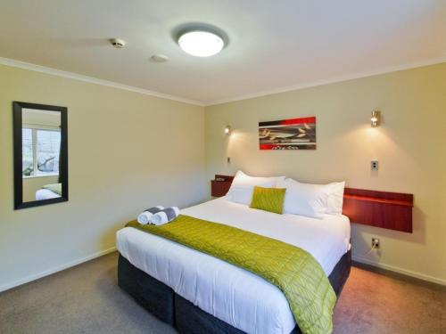 Avenue Motor Lodge - Accommodation - Timaru