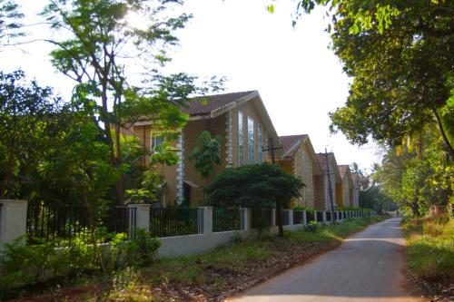 . Villa Casa Bala