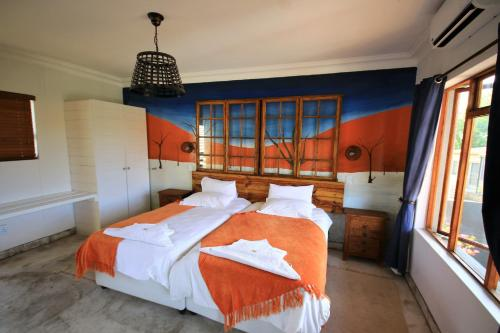 Windhoek Gardens Boutique Hotel