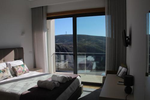 . Hotel Rural da Freita