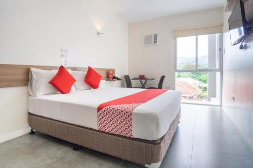 18 Suites Cebu