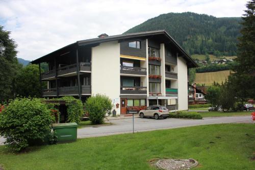 Inges Appartement Bad Kleinkirchheim