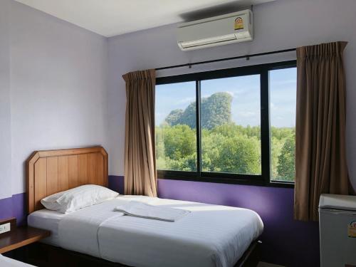 . The Kim Krabi Hotel