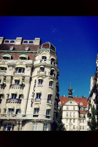 Hotel Esplanade; Sure Hotel Collection by Best Western photo 8