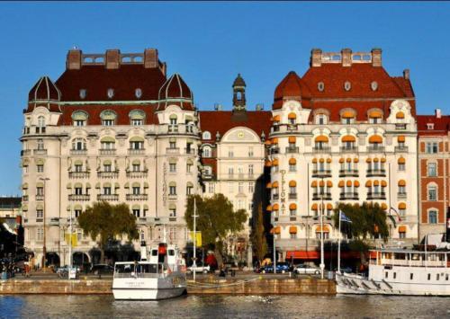 Hotel Esplanade; Sure Hotel Collection by Best Western photo 9