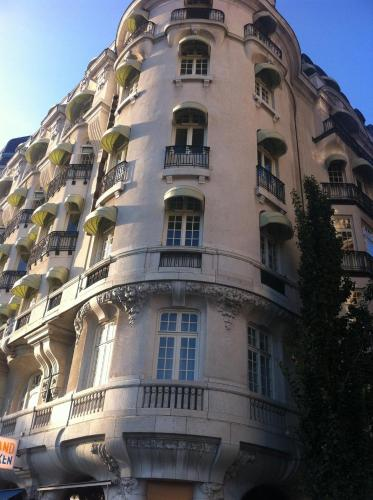 Hotel Esplanade; Sure Hotel Collection by Best Western photo 11