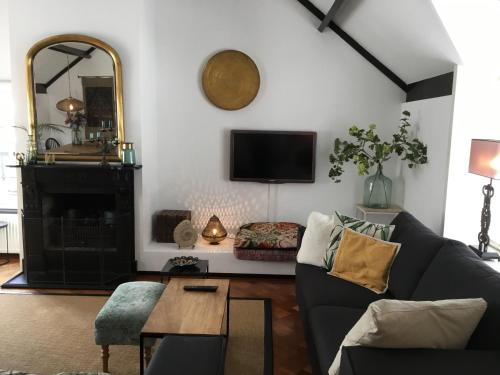 Appartement Vintage, Pension in Zandvoort