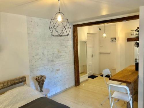 Small comfortable studio apartment, Oredo Edo