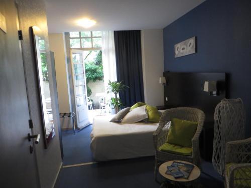 Accommodation in Besançon