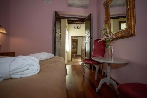Suite Junior Palacio de Mariana Pineda 19
