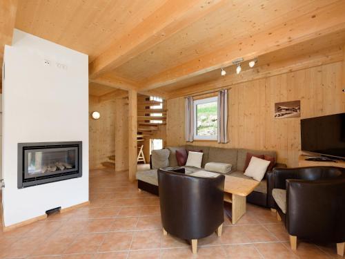 Cozy Chalet in Hohentauern with Sauna - Hohentauern