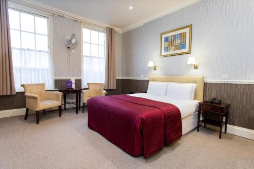 The Clarendon Hotel - image 13