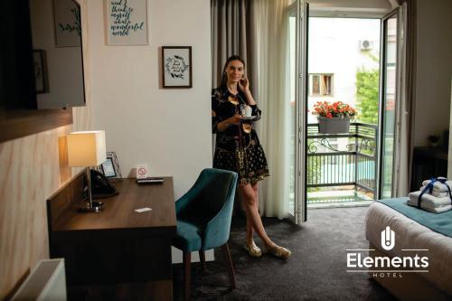 . Hotel Elements