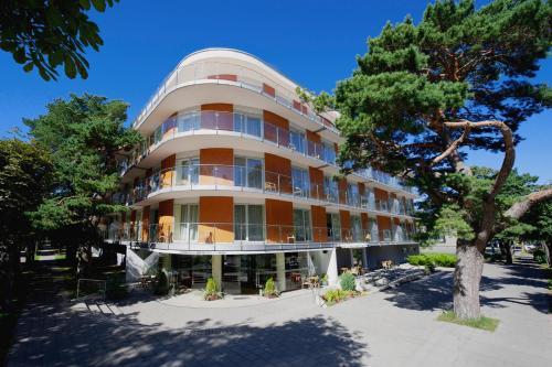 . Baltic Inn