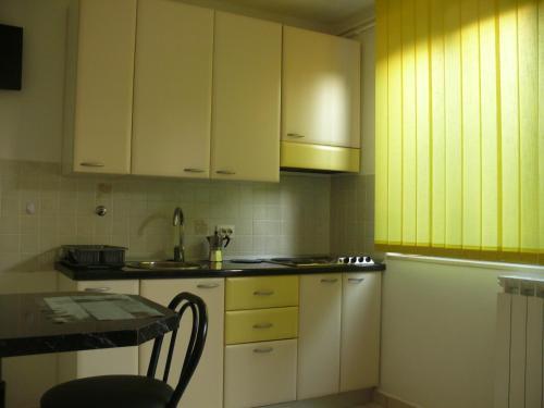 Apartment Branimir, Omišalj