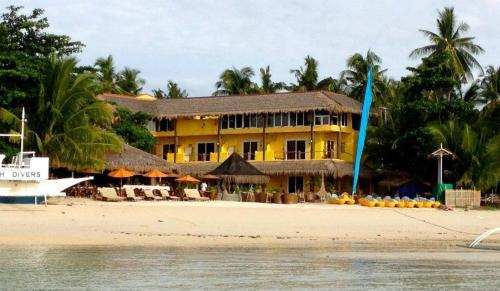 . Kokays Maldito Dive Resort