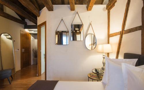 Habitación Doble Superior Abad Toledo 4