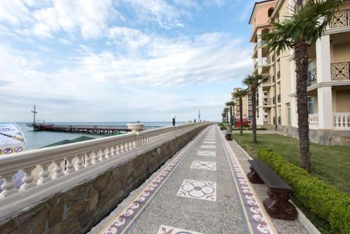 Gt Andalusia Beach Apartments