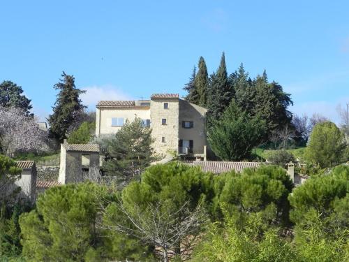 Le Relais de la Tour - Chambre d'hôtes - Vinsobres