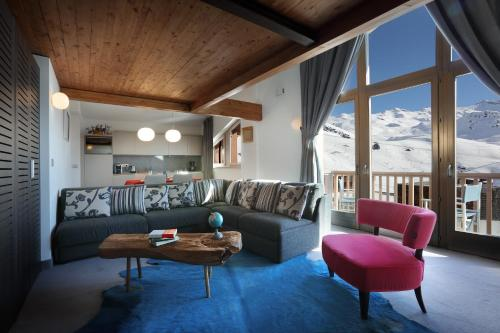 Hotel Pashmina Le Refuge - Val Thorens