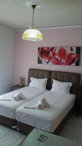 Apartamento Superior com 2 Quartos e Vista Mar (4 Adultos) (Superior Two-Bedroom Apartment with Sea View (4 Adults))