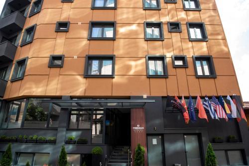 . Hotel Premium