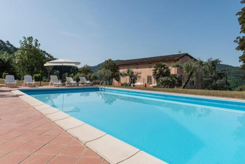 . Villa Torre degli Onesti Apartments