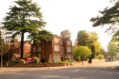 Parklands, Oxford