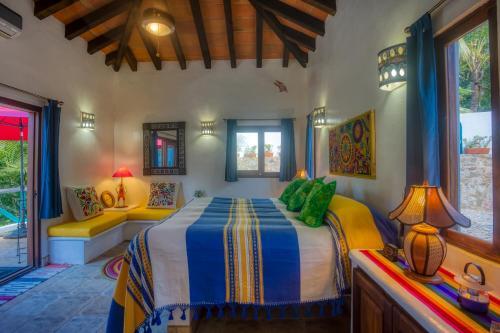 . Cozy Villa in the heart of the Rivera Nayarit