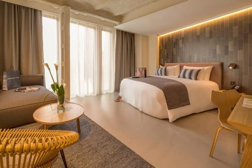 Junior Suite Ohla Eixample 38