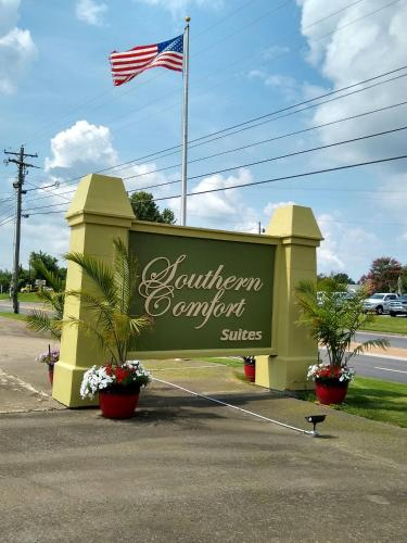 Southern Comfort Suites - Accommodation - Mayfield