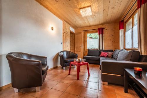 Chalet Le Bouquetin - Apartment - Les Gets