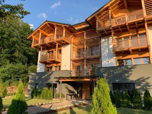 Appartamenti e B&B Casa Ester - Apartment - Baselga di Pinè