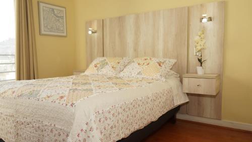 Hotel Apartamento Providencia Costanera