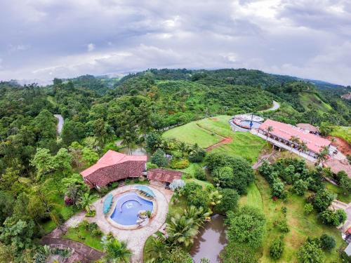 . Hotel Hacienda Don Paolo