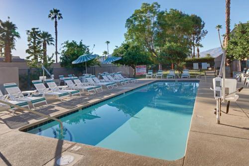 Vista Mirage Resort - Palm Springs, CA CA 92262