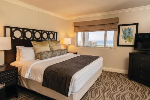 Wyndham Vacation Resorts Royal Garden at Waikiki - Honolulu, HI HI 96815