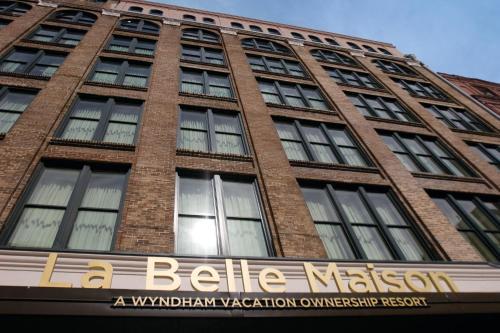 Foto - Club Wyndham La Belle Maison