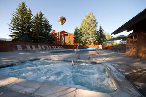 Club Wyndham Steamboat Springs - Hotel - Steamboat