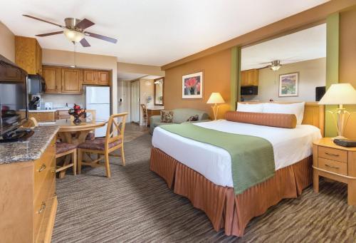 WorldMark Palm Springs - Plaza Resort and Spa - Palm Springs, CA CA 92264