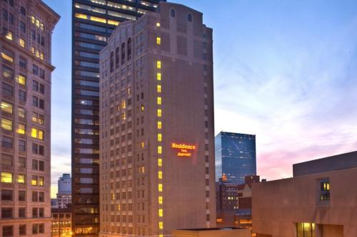 . Residence Inn Atlanta Downtown
