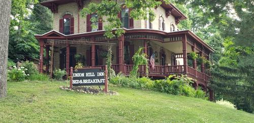 Union Hill Inn Bed and Breakfast