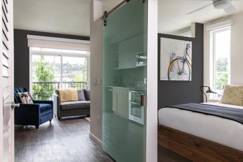 Domicile Suites At Marina SLU