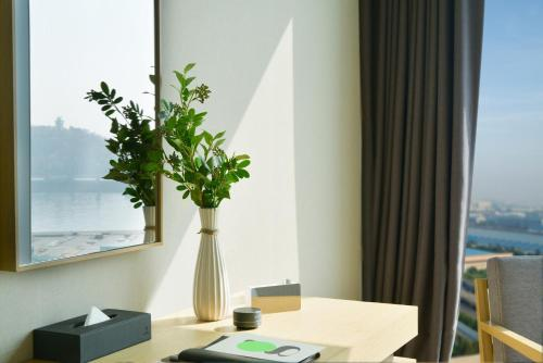 Best Western Harbor Park Hotel - Incheon
