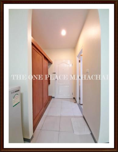The One Place Apartment, Muang Samut Sakhon