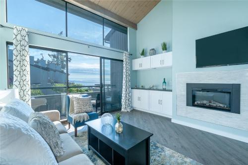 Birch Bay waterfront condo - Newly updated - Apartment - Blaine