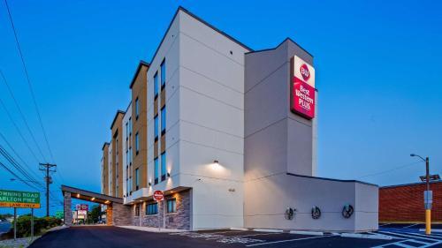 . Best Western Plus Philadelphia-Pennsauken Hotel