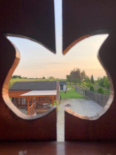 Tulipanos vendeghaz, Sopron-Fertőd