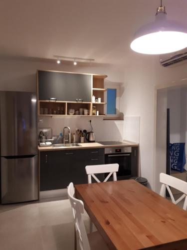 Apartment Adriatic, 21300 Makarska